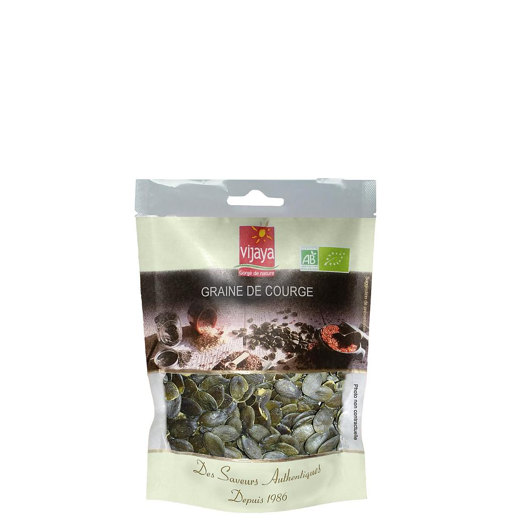 Graine de Courge - FRANCE - 250 g - Bio*