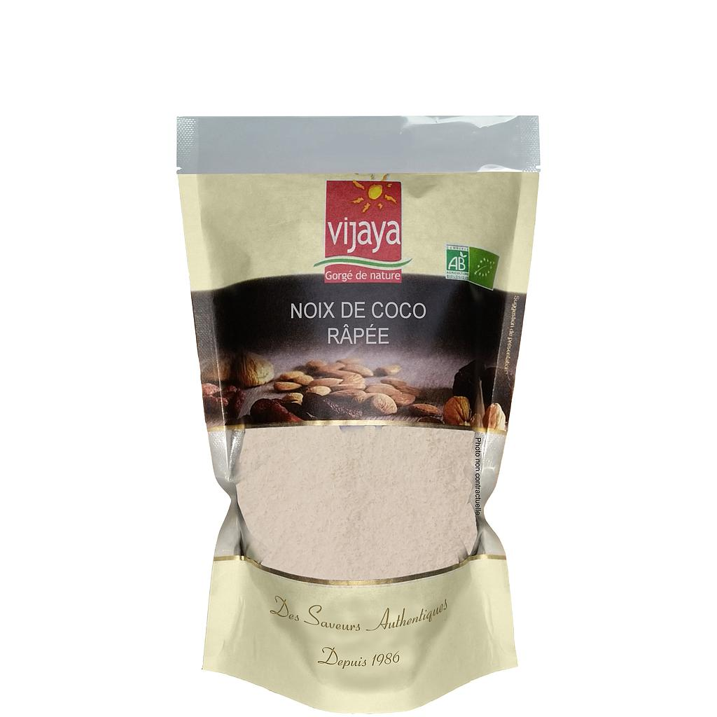 Noix de Coco Râpée - Medium - PHILIPPINES - 250 g - Bio* & Equitable